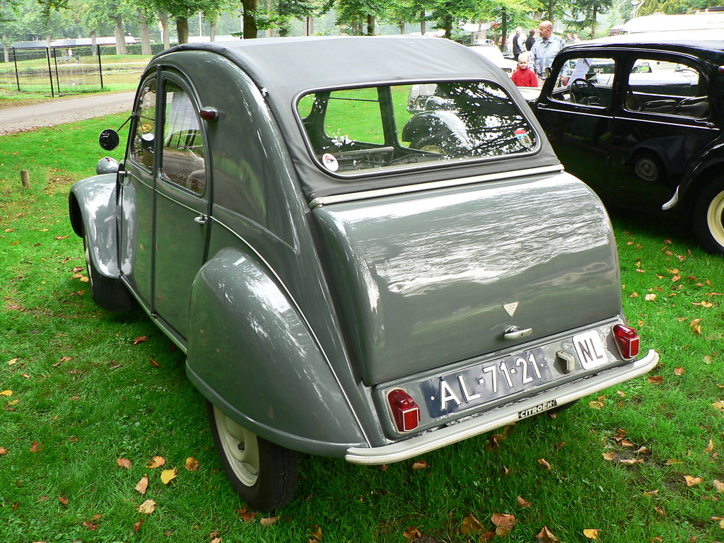 citro n 2cv az 1956 b manufacturer citro n type 2cv. Black Bedroom Furniture Sets. Home Design Ideas