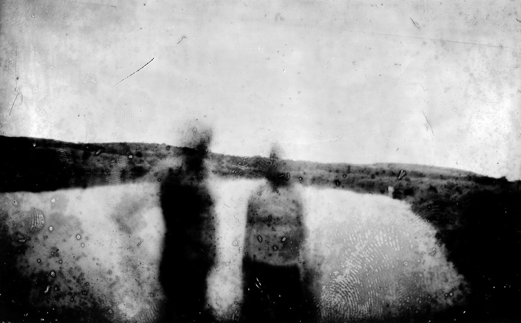 Pinhole photography & Alternative Coffee development  ILF