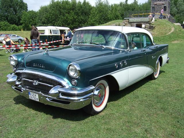 Photo for 1955 buick special 2 door