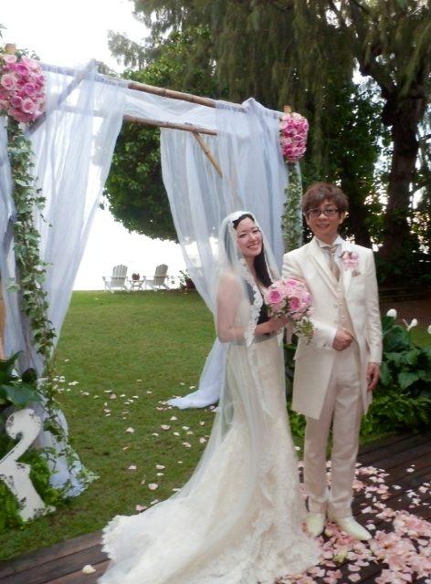 120618(1) - 知名聲優「山寺宏一、田中理惠」已經在17日幸福步入結婚禮堂!聲優界『銀色夫妻』至今確定至少25對【2018/8/3更新】!