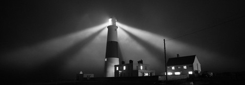 Portland Bill in the Fog | by DorsetScouser