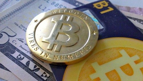 Bitcoin High Speed Trading Networks