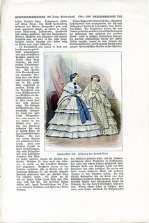 Fashion plate, 1830s | by elinor04 thanks for 30,000,000+ views!