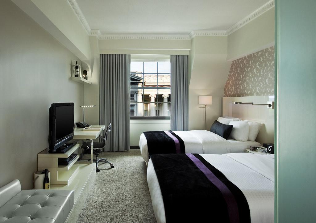 W Washington D.C.—Spectacular Double Room   Spectacular ... - photo#5