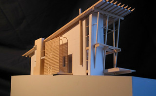 Sierra Guest House Model | by Sage Architecture