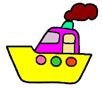 Küçük Gemi Küçük Bir Geminin Boyama Sayfasını Sitemizde Si Flickr