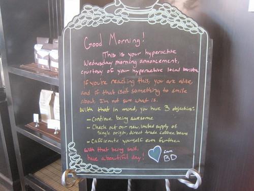 Black Dog Coffeehouse West Th Street Parkway Lenexa Ks