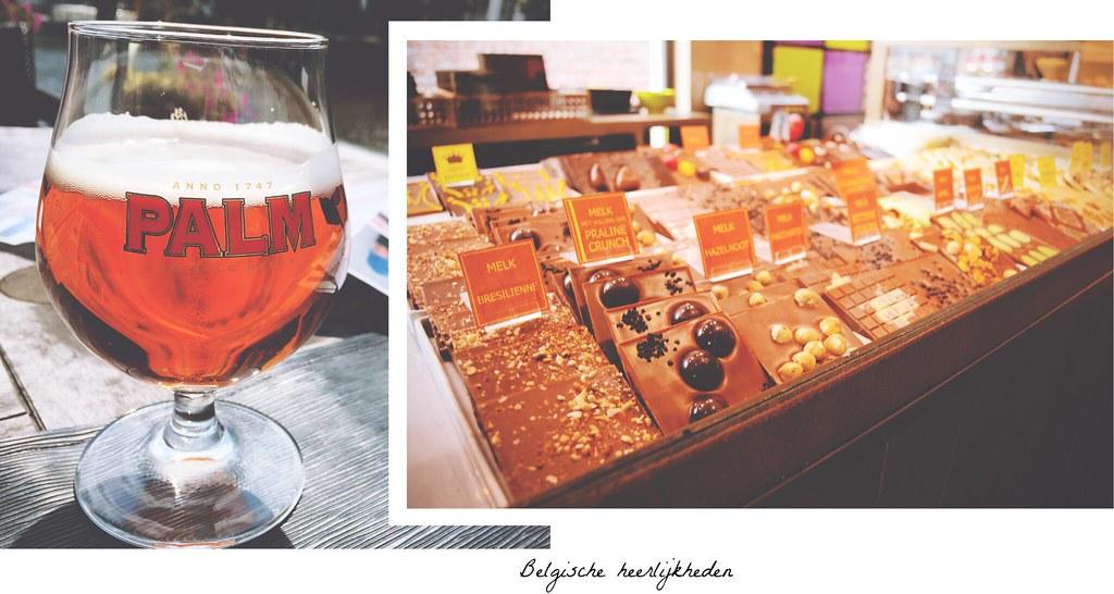 Belgische heerlijkheden | via It's Travel O'Clock