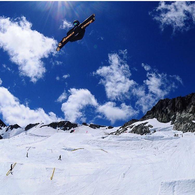 Ski Snowboard Camp More: The Camp Of Champions Snowboard & Ski Summer Camp
