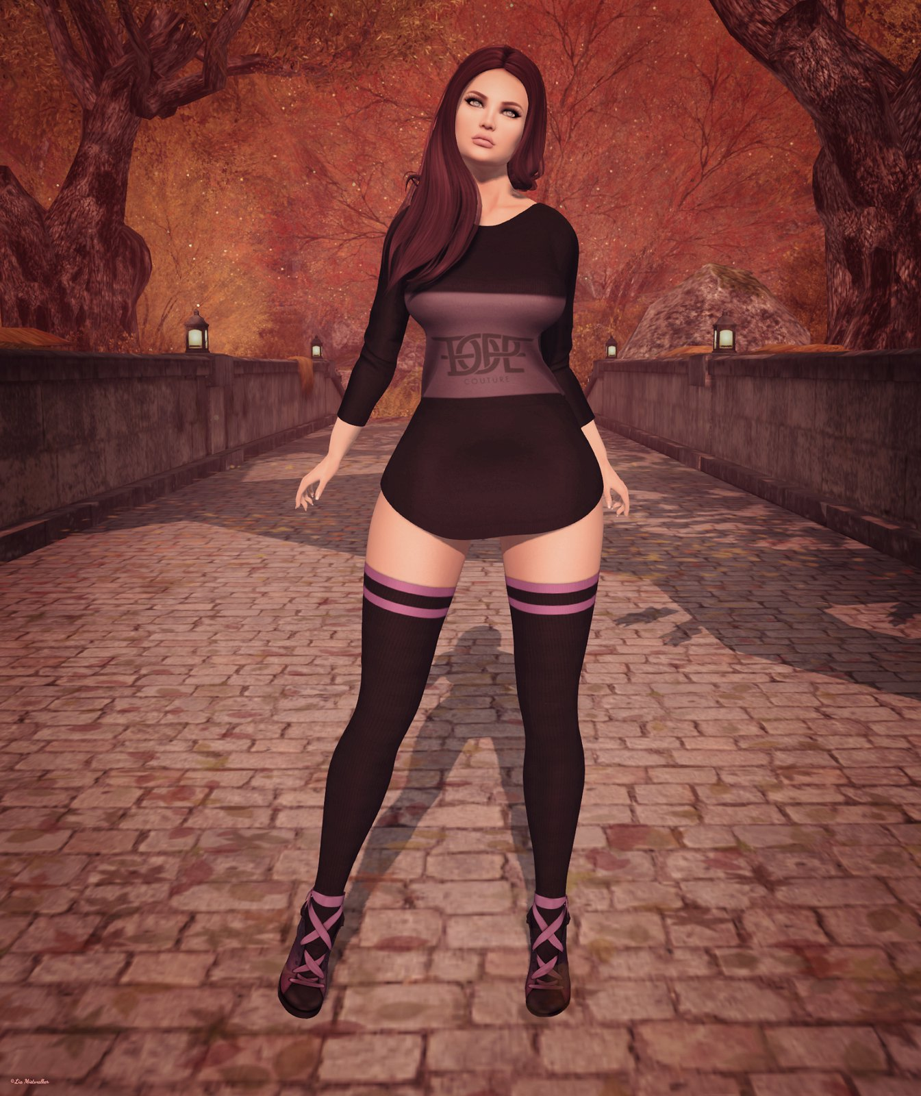Fashion Therapy LOTD # 392