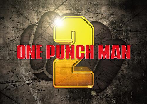 160926(1) – 超級英雄動畫『ワンパンマン』續篇《ONE PUNCH MAN 2》情報公開、6英雄1反派大合照!