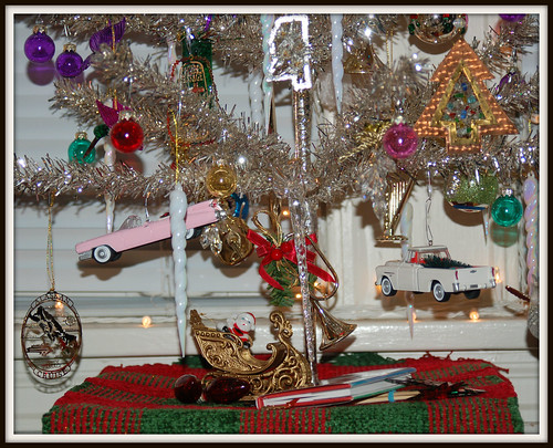 Christmas_tree_home_decorated_framed | by Lynette_1_2_3
