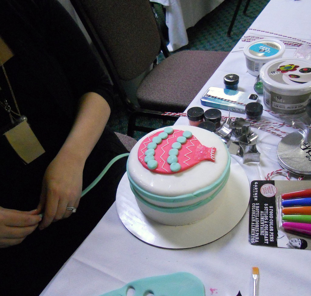 Cake Decorating Jobs Liverpool