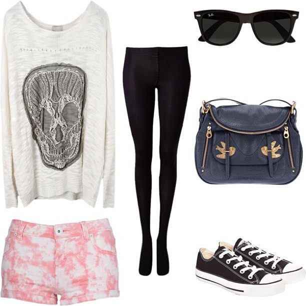 Polyvore Orodulce Fashion Style Casual Outfit Likef Flickr