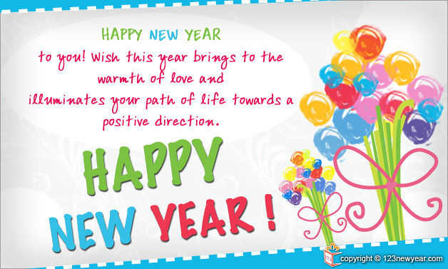 2013 Happy New Year Greeting Card | 2013 Happy New Year Gree… | Flickr