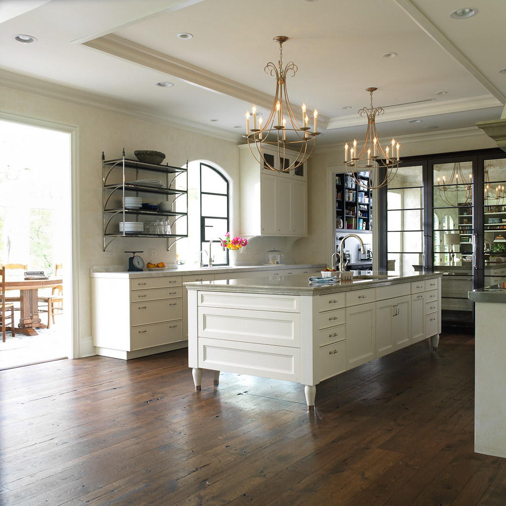 Best Wood Floors For A Kitchen