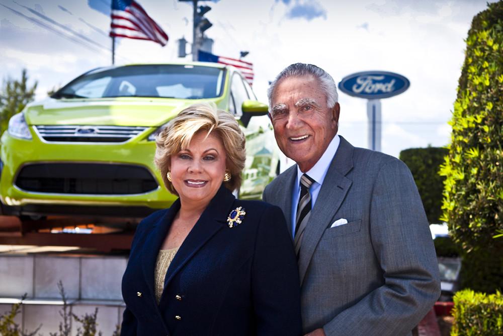 Gus Machado Ford Hialeah Used Cars