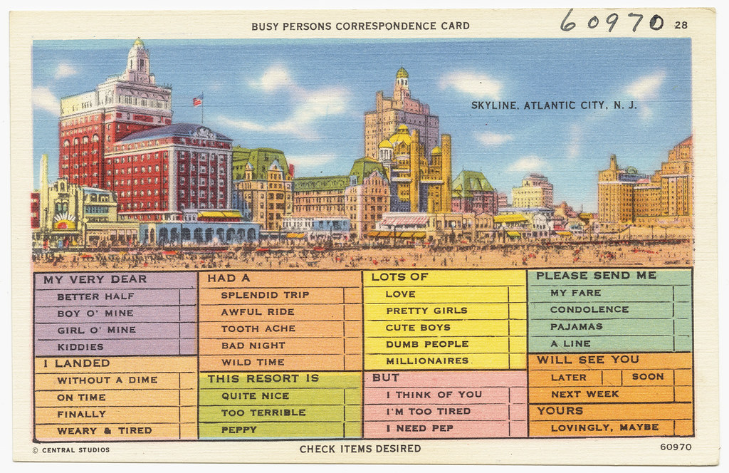 Get Atlantic City Hotels To Comp Your Room
