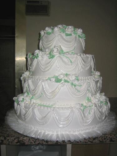 Alpine Bakery Smithtown Wedding Cakes