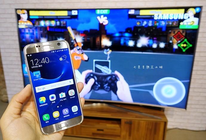 34 2016 三星 SAMSUNG SUHD 超4K電視