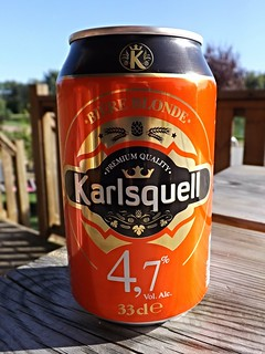 Karlsquell, Biere Blond, Germany