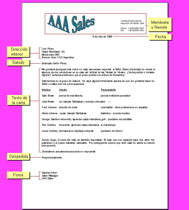 Carta Formal Forza Mbiconsultingltd Com