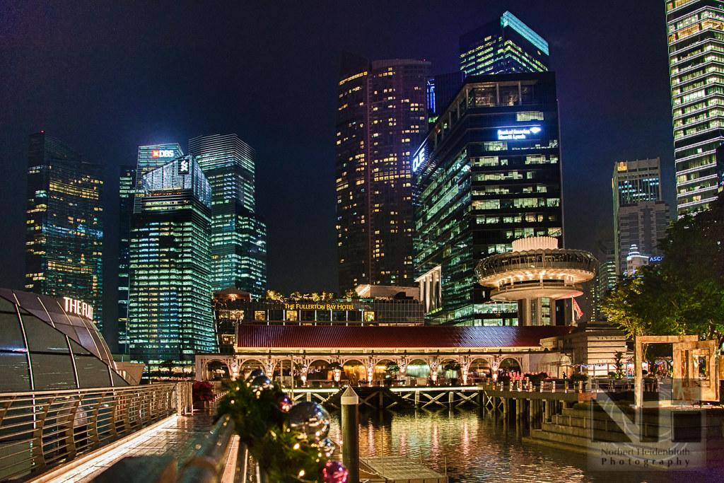 Uncover Your Dream Escape At Singapore's Most Iconic Luxury Hotel