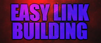 Easy Link Building | by FindYourSearch