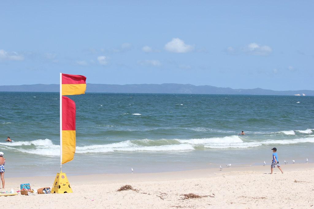 Accommodation Bribie Island Queensland Australia
