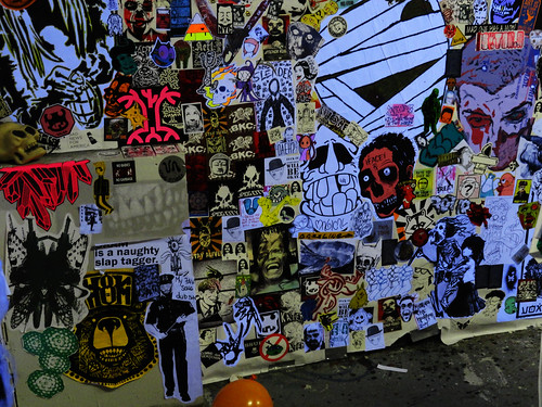 Stick or Treat | by SKAM sticker
