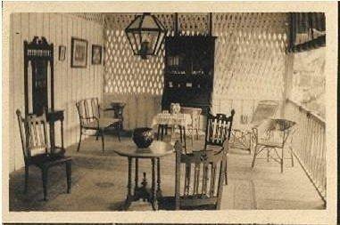 Living room singapore house 1920s michael mk khor flickr for Living room 1920 s