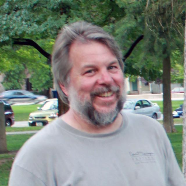 Wayne Springer