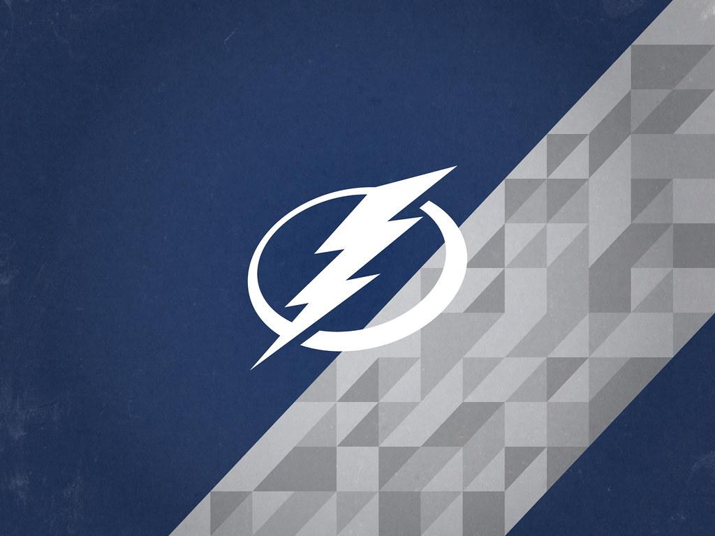 Tampa Bay Lightning IPad Wallpaper