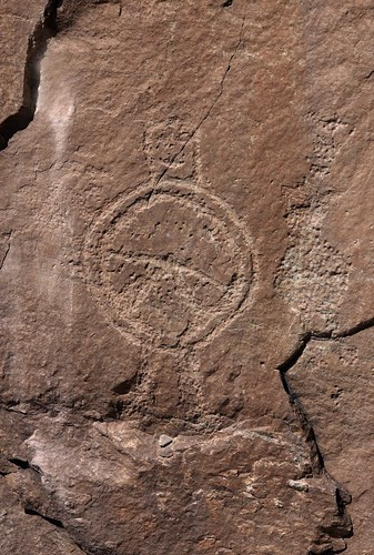 Petroglyph / McConkie Ranch Site | by Ron Wolf