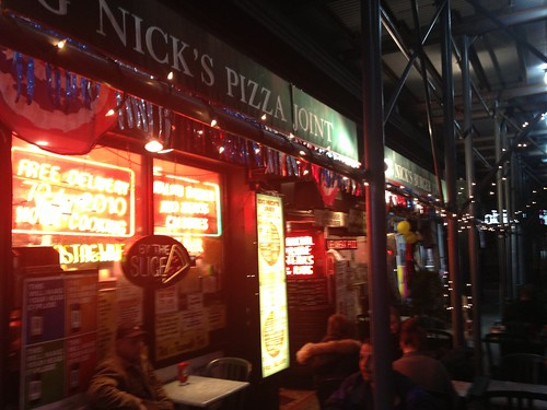 Big Nick's | by Jenelle Blevins