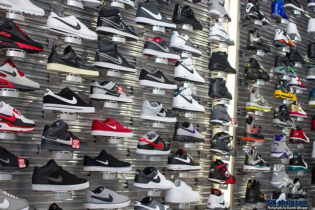 Shoe Palace New Love