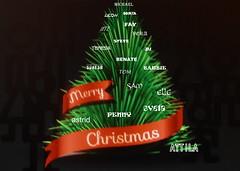 MERRY CHRISTMAS by atipapa