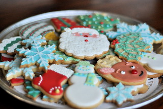 CLASSIC CHRISTMAS COOKIE COLLECTION | by kelleyhart