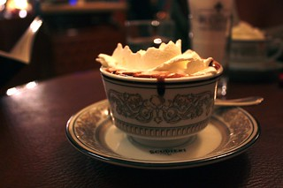 Hot chocolate in Florence | by mackincheese1