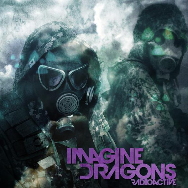 Imagine Dragons - Radioactive | Jack Prince | Flickr