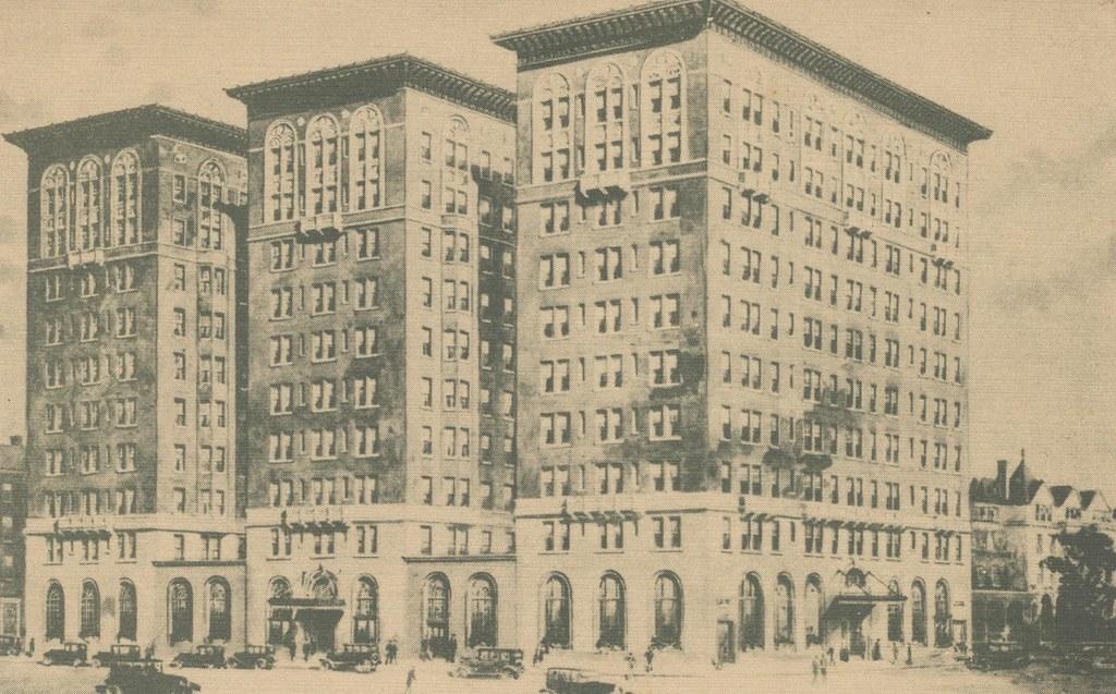 Hotel Philadelphian - Philadelphia, Pennsylvania