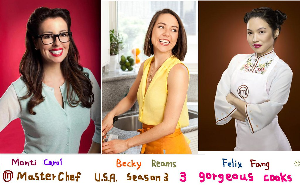 Masterchef Usa Season 3 Master Chef Usa Season 3