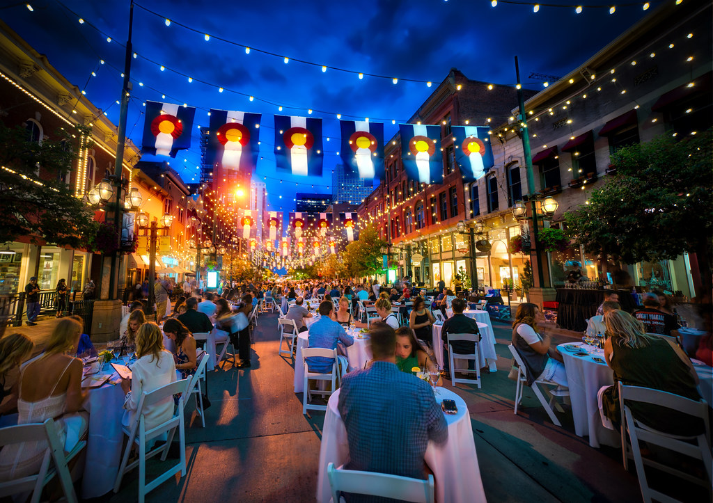 Best Restaurants Downtown Dundin