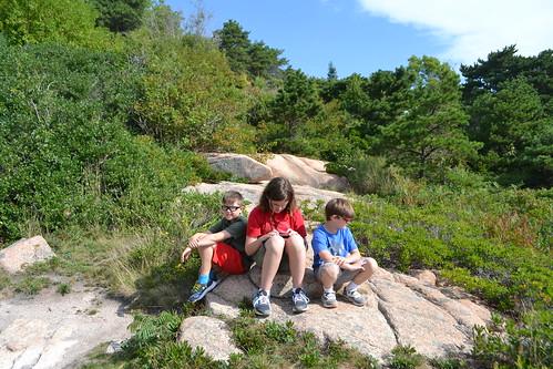 Day 6 - Acadia National Park