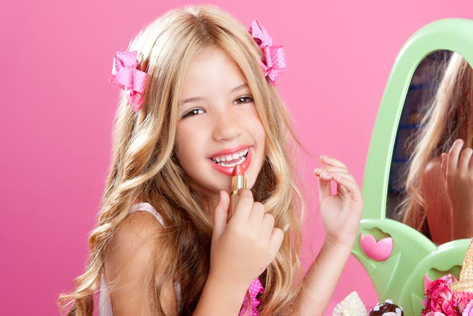 Become A Barbie Girl For Real With These Barbie Doll Make
