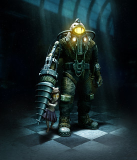 lead image bioshock 2l | by PlayStation Europe