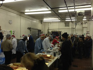 Acme smoked fish friday acme is open to the public on for Acme fish friday