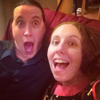 Christmas #ExcitedFace with Cousin Ben! | by bestoffates