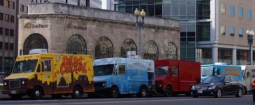 Food Truck Friday Bethel Ct