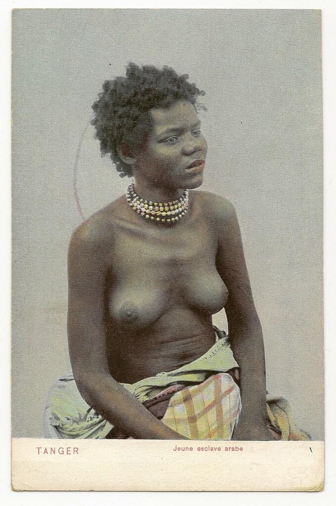 Slave Woman 58